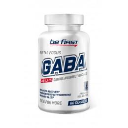 BeFirst. GABA - 60 капс