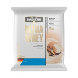 Maxler. Sample Ultra Whey - 30 г