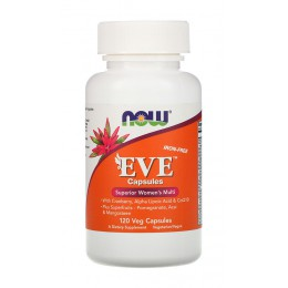 NOW. Eve Womans Multi Vit - 120 капс