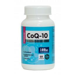 Chikalab. CoQ10 - 60 капс