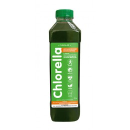 Chikalab. Хлорелла - 1000 мл