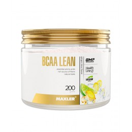 Maxler. BCAA Lean - 200 г