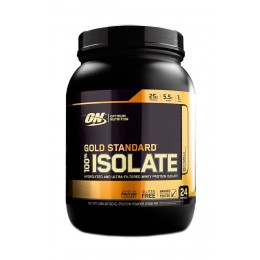 ON. 100% Gold Standard Isolate - 720 г
