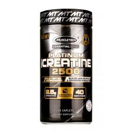 MuscleTech. Platinum Creatine 2500 - 120 капс