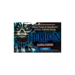 ClomaPharma. Hellion - 1 порция