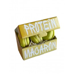 FitKit. Protein Macaron - 75 г