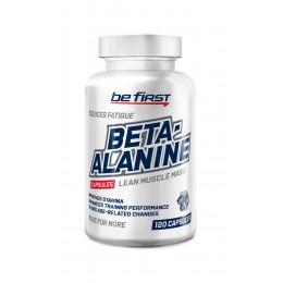 BeFirst. Beta-Alanine - 120 капс