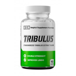 HSN. Tribulus - 90 капс
