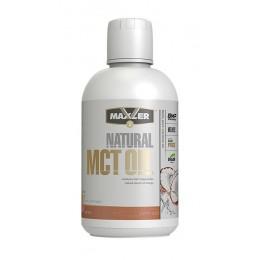 Maxler. MCT Oil Natural - 450 мл