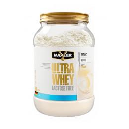 Maxler. Ultra Whey Lactose Free - 900 г