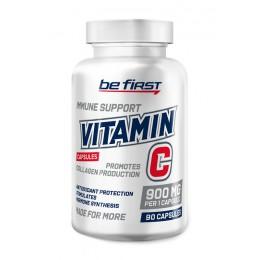 BeFirst. Vitamin C - 90 капс