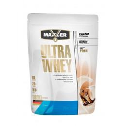 Maxler. Ultra Whey - 1800 г