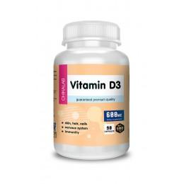 Chikalab. Vitamin D3 - 90 капс