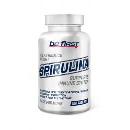 BeFirst. Spirulina - 120 таб