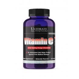 Ultimate. Vitamin C - 120 таб