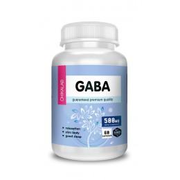 Chikalab. GABA - 60 капс