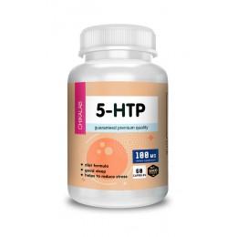 Chikalab. 5-HTP  100 мг - 60 капс