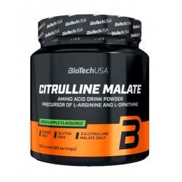 BioTech. Citrulline malate - 300 г