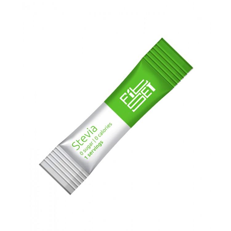 Fit Set. Stevia шоубокс 100 шт по 1 гр