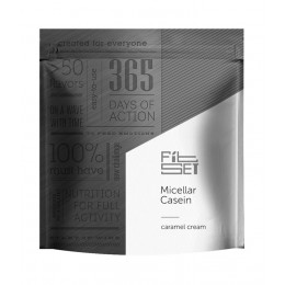 Fit Set. Micellar Casein - 900 г
