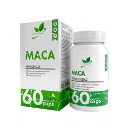 NaturalSupp. Maca - 60 капс