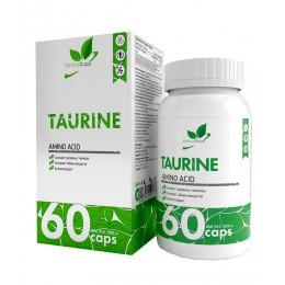 NaturalSupp. Taurine - 60 капс
