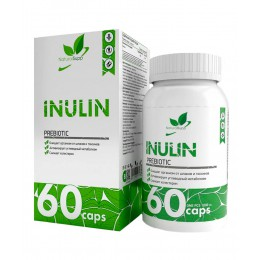NaturalSupp. Inulin - 60 капс
