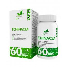 NaturalSupp. Echinacea - 60 капс