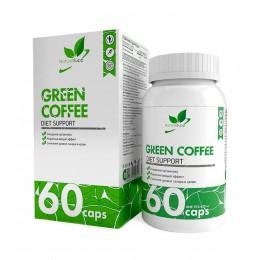 NaturalSupp. Green Coffee - 60 капс
