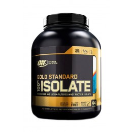 ON. 100% Gold Standard Isolate - 1320 г