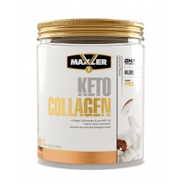 Maxler. Keto Collagen - 400 г