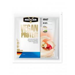 Maxler. Sample Vegan Protein  - 30 г