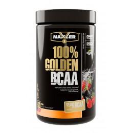 Maxler. 100% Golden BCAA - 420 г