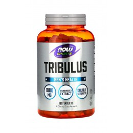 NOW. Tribulus 1000 мг - 180 таб