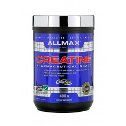 Allmax. Creatine Monohydrate - 400 г