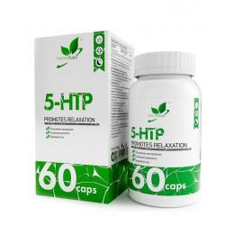 NaturalSupp. 5-HTP 100 мг - 60 капс