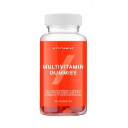 MyProtein. Multivitamin Gummies - 30 таб