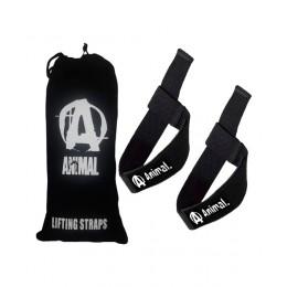 Universal. Лямки для тяги Animal + мешок для хранения