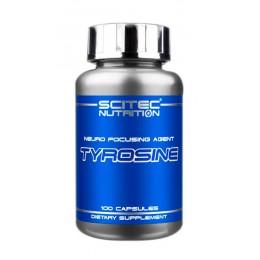 Scitec. Tyrosine - 100 капс