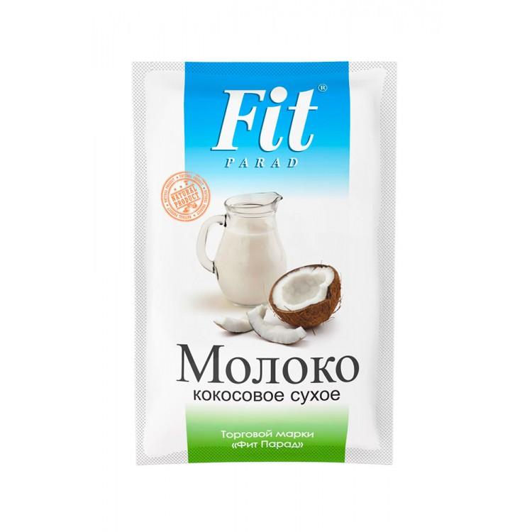 FitParad. Молоко кокосовое сухое - 90 г