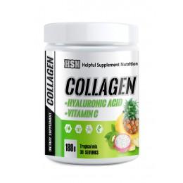 HSN. Collagen Hyaluronic Acid Vitamin C - 180 г