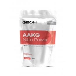 GEON. AAKG Nitro Power - 150 г