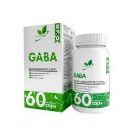 NaturalSupp. GABA - 60 капс