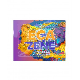 WTFLABZ. Ecazene - 2 капс