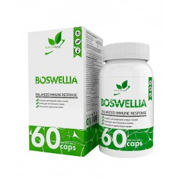NaturalSupp. Boswellia - 60 капс