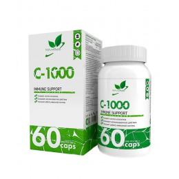 NaturalSupp. C-1000 - 60 капс