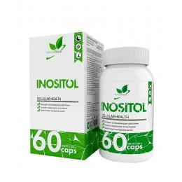 NaturalSupp. Inositol - 60 капс