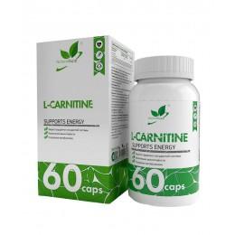 NaturalSupp. L-Carnitine - 60 капс