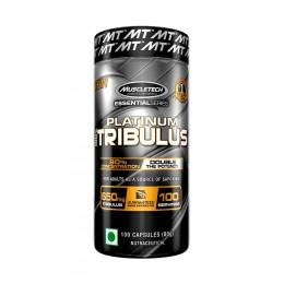 MuscleTech. Platinum Tribulus 90% - 100 капс