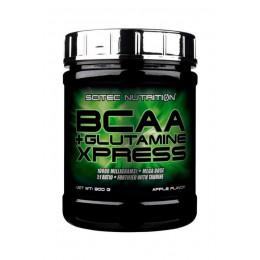 Scitec. BCAA + Glutamine Xpress - 300 г